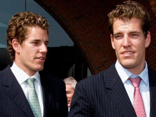 The Winklevoss Twins Have A New App 'WinkDex' That Lets You Monitor The Price Of Bitcoin In Real Time