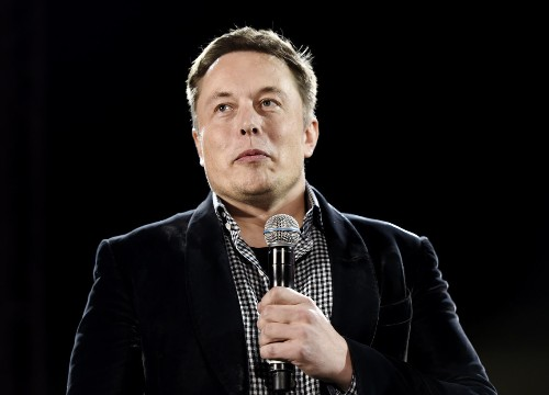 ELON MUSK: You Have No Idea How Close We Are To Killer Robots - Business Insider