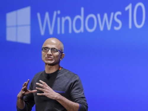 A key part of Microsoft's app store is broken ahead of Christmas