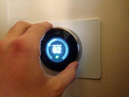 Here's What The $3.2 Billion Nest Thermostat Actually Does