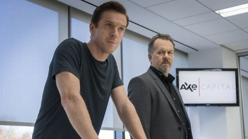 What surprised the creators of Showtime's 'Billions' the most about the world of hedge funds