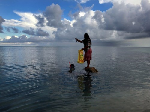 These island nations could be underwater in as little as 50 years