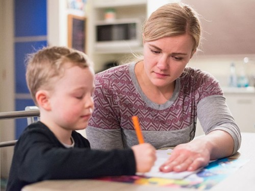 Teachers share 18 things parents should do to set their kids up for success