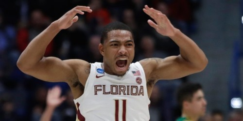 5 wild endings that swung millions for bettors on the first day of March Madness