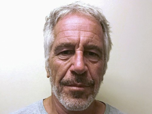 Source: Jeffrey Epstein ordered three couples in his entourage to get married