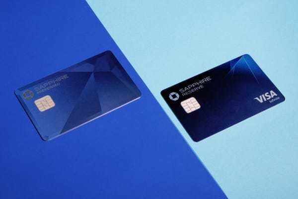 Preferred vs Reserve: How to decide which Chase Sapphire credit card is right for you - Business Insider