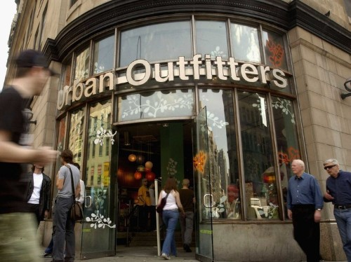 Urban Outfitters Blames Drop In Sales On 'Missed Fashion Calls' And 'Off-Pitch Marketing'