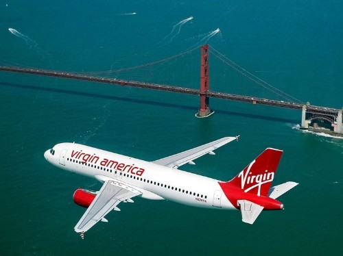 Virgin America Just Announced Its IPO Plans