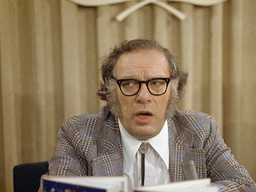 This Lost Asimov Essay Found After 55 Years Contains 7 Great Ideas For Creativity
