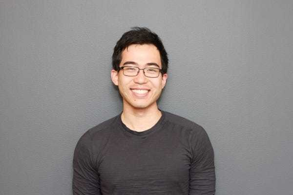 Hive CEO Kevin Guo interview on human-powered AI - Business Insider
