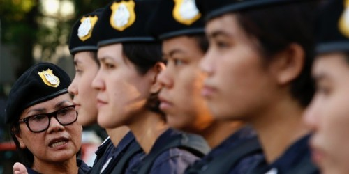 Thailand is getting dangerously close to becoming an established military dictatorship