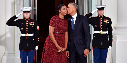 Barack Obama's 33 best photos show why everyone misses him