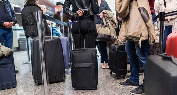 4 ways to use credit card rewards to save on last-minute Thanksgiving flights - Business Insider