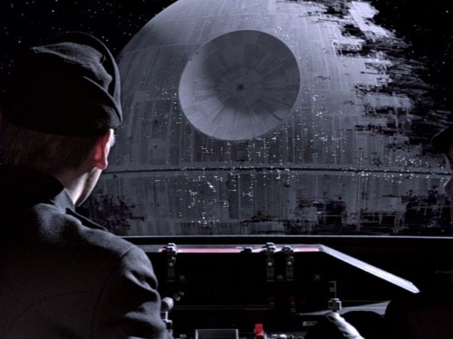 This NASA engineer has all kinds of insight into the real science of 'Star Wars'
