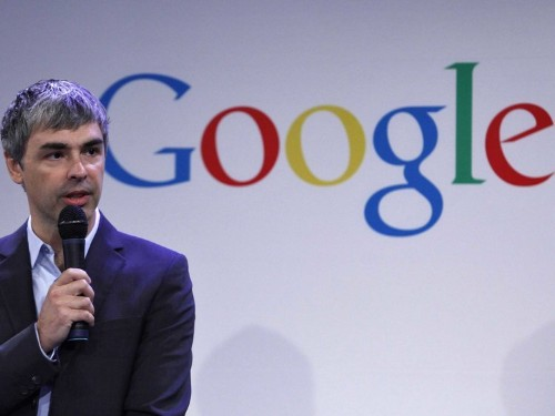 Google Got 12,000 Requests To Be 'Forgotten' In The Service's First Day