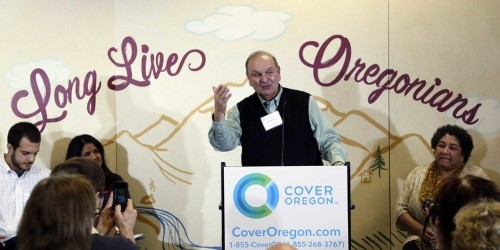 How Ambitious Oregon Completely Botched Its Health Insurance Exchange