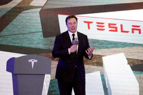 Internal Tesla document shows its marketing strategy - Business Insider