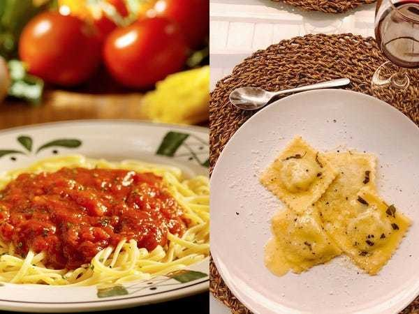 12 of the biggest differences between Italian and American diets - Business Insider