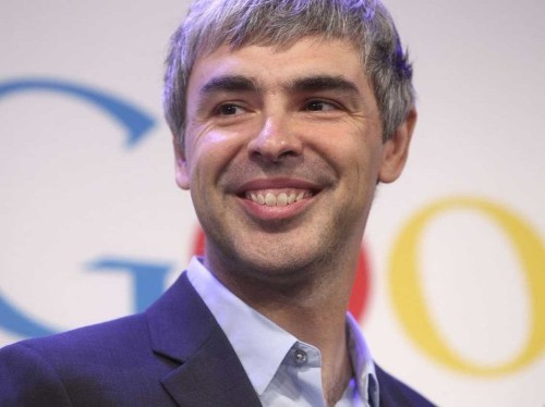 Google stock jumps on report that the company has curbed hiring