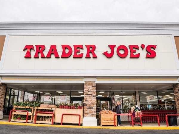 The best and worst foods for you at Trader Joe's - Business Insider