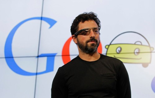 Sergey Brin: Silicon Valley has outgrown the time of being 'wide-eyed and idealistic' about tech and needs to show 'responsibility, care and humility'