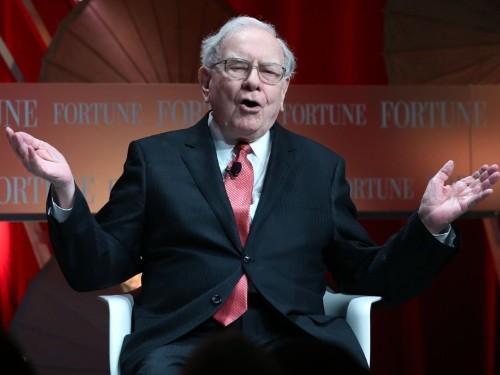 Warren Buffett's 1991 letter perfectly explains ESPN's troubles
