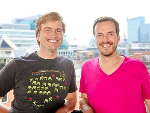 TransferWise has 450 staff but has only ever hired 12 managers — and 5 didn't last