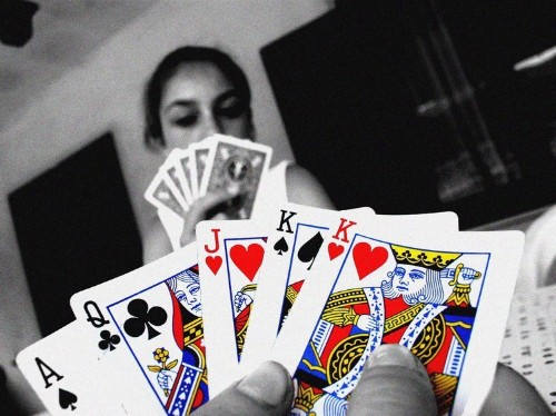Here's What It Takes To Play Poker For A Living