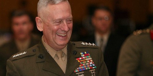 General James 'Mad Dog' Mattis Email About Being 'Too Busy To Read' Is A Must-Read - Business Insider