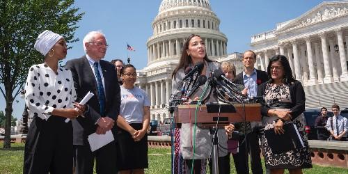 Alexandria Ocasio-Cortez endorsement of Bernie Sanders a win for both - Business Insider