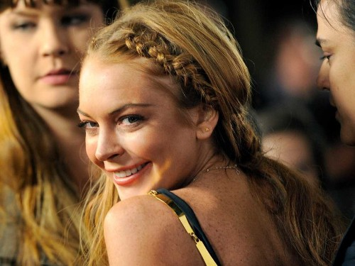 Lindsay Lohan's Oprah Interview And Reality Series