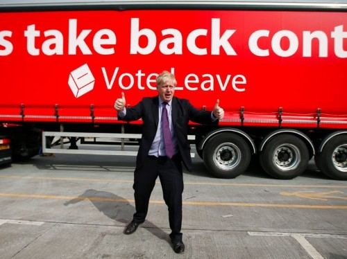 'Leave' voters were not as stupid as David Cameron wanted them to be
