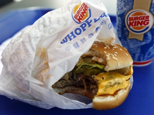 How Burger King Completely Turned Business Around