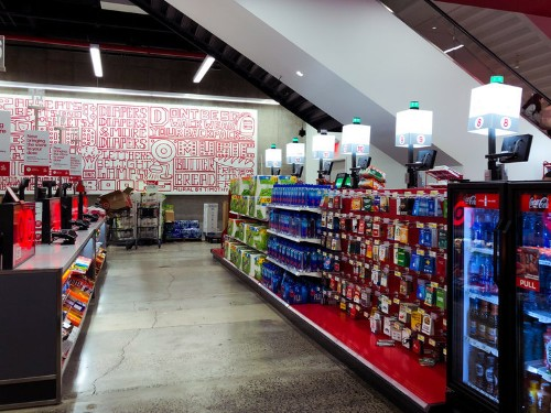 We compared a small Target store in the city with a suburban-style Target — here's how they stacked up