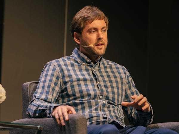 Zoox CTO Jesse Levinson explains its advantage over Waymo - Business Insider