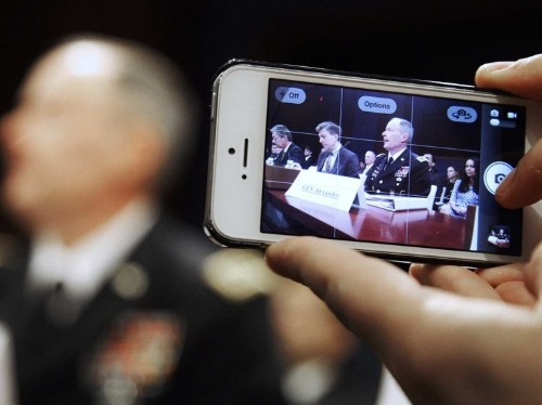 New York Times reports more NSA spying revelations from Snowden