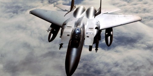 South Korea fires warning shots after Russian aircraft enter airspace