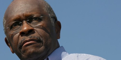 Trump announces Herman Cain will not be nominated for Federal Reserve Board seat after string of controversies