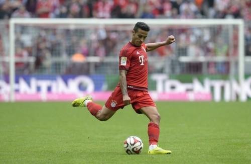 Bayern need Munich miracle to deny Barcelona