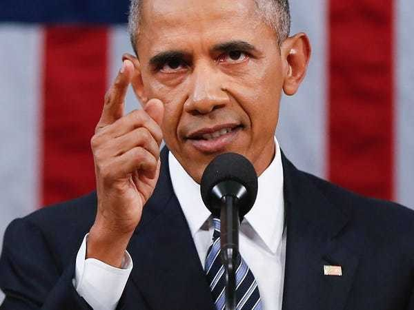 Obama warned of terrorist gun loophole before Orlando shootings - Business Insider
