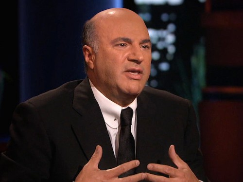 'Shark Tank' investor Kevin O'Leary shares the best advice he's ever received