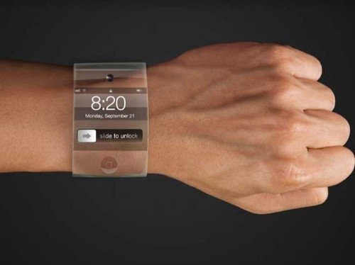 ANALYSTS: 2013 May Be The Year For Smartwatches