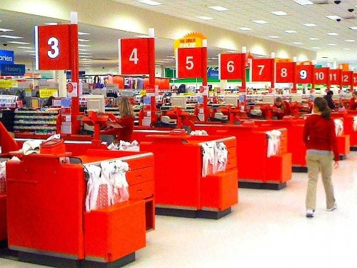 This Week In Payments News: Target Undecided On Who Will Be In Charge Of Stopping Hackers - Business Insider