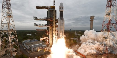 India space mission Chandrayaan-2 set to land on moon for first time