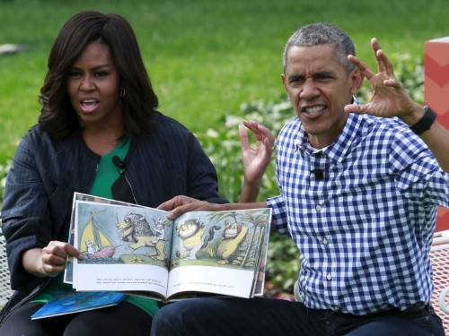 Barack Obama shares his 12 favorite books from 2017