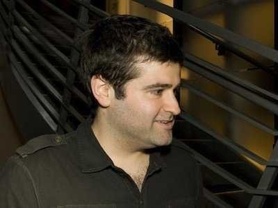 Hear From Indiegogo's CEO And Co-Founder Slava Rubin At Startup