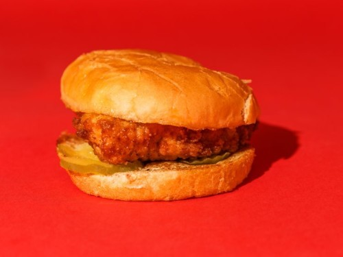 Every chain from McDonald's to Buffalo Wild Wings wants to be Chick-fil-A