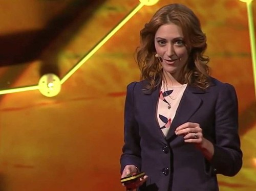 This Incredible TED Talk Shows How Changing Your Perception Of Stress Could Save Your Life