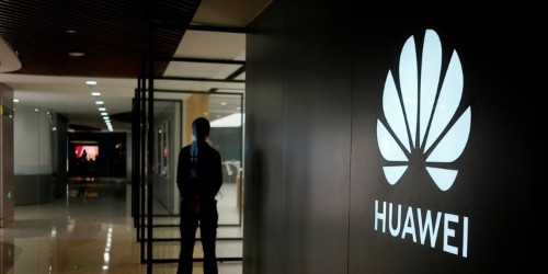 Report: Huawei employees helped China military on research projects