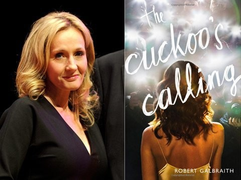 Signed First Edition Of JK Rowling's New Book Selling For $4,500